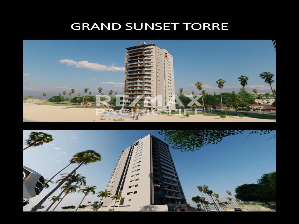 CONDOMINIUM FOR SALE AT GRAND SUNSET TORRE