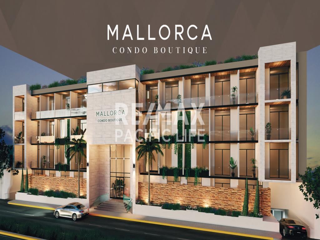 CONDOMINIUM FOR SALE AT MALLORCA CONDO CLUB