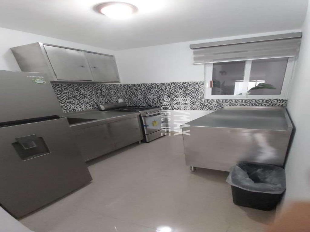 Condominio en renta en El Centro
