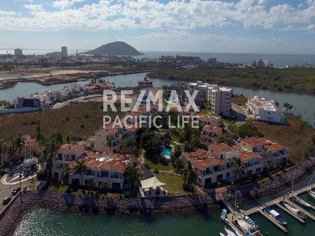 Casa en Renta en  La Isla Marina